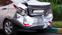 Car Accident - Personal Injury Law
