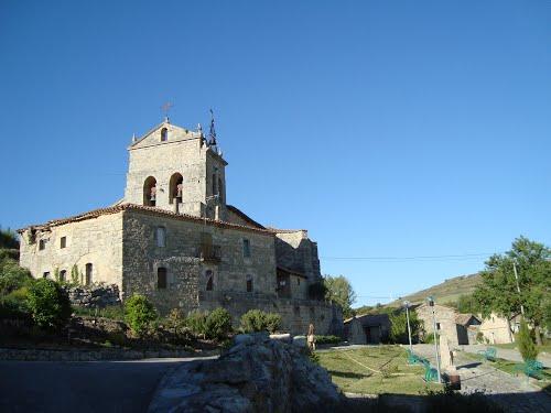 Iglesia Villorejo