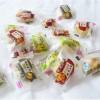 食品自动包装机械 有托盒食品包装设备
