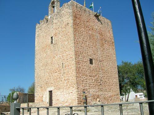 Castillo de Fernando III. Sorihuela. Jaén