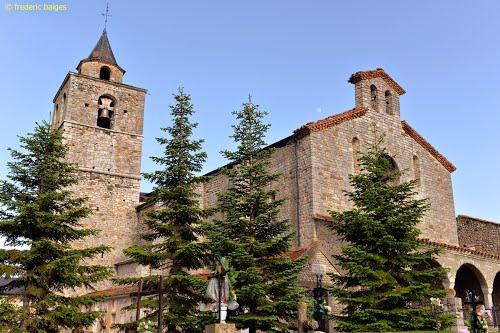 Santa Maria de Talló. Per a Jordi Cruells