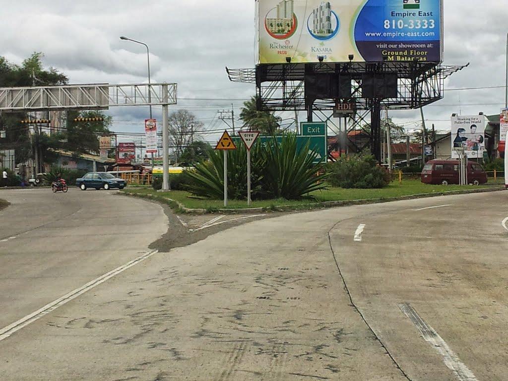 Batangas Diversion Road Batangas City Mapio Net