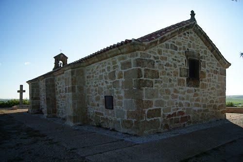 Ermita de Nuestra Señora del Viso