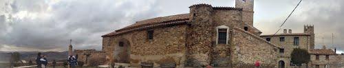 San Felices, Soria, Spain - Church