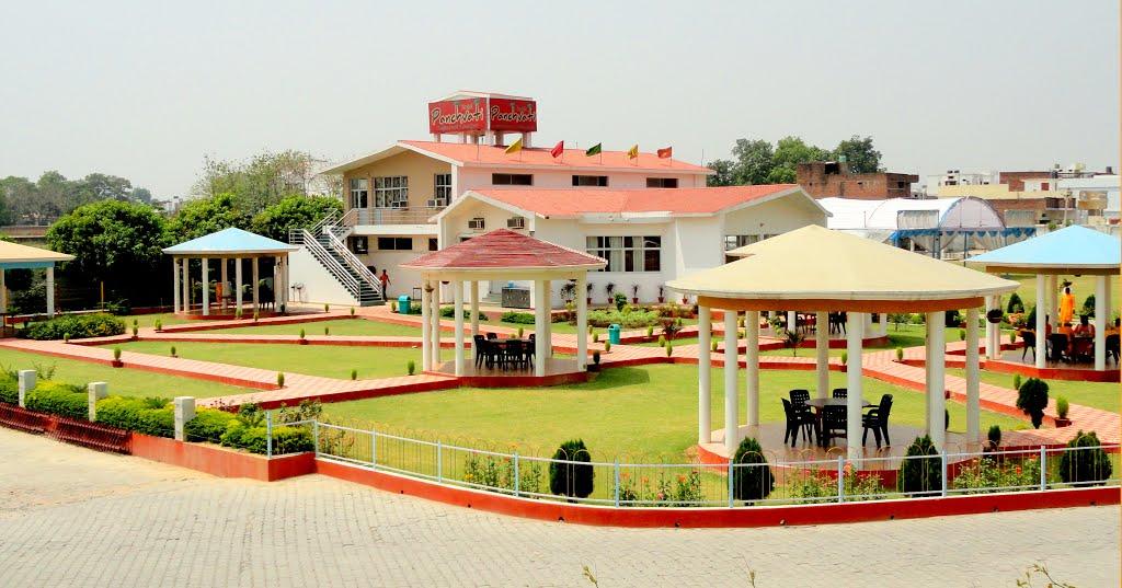 Panchvati Resort, Basti, U.P., India