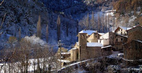 sul - Sant Joan Fumat - Lleida