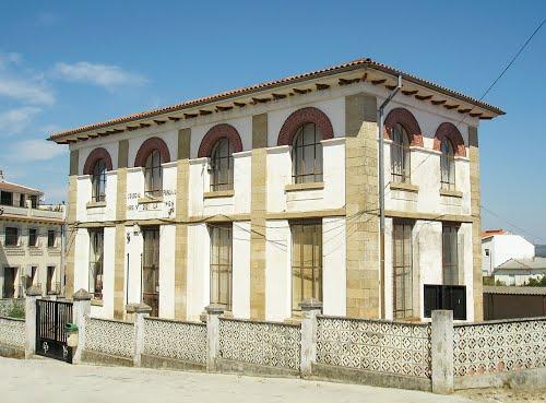 Colegio Público Virgen de la Peña,Perales del Puerto