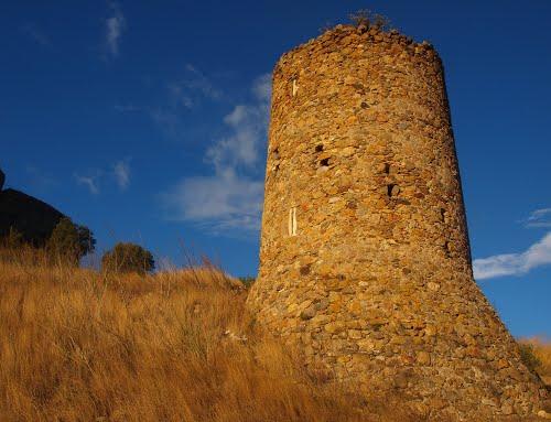 château de Quermançao