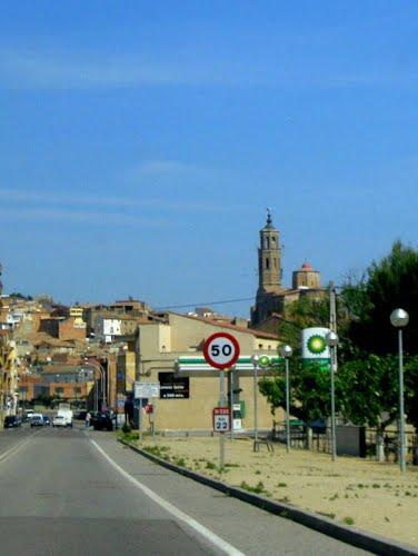 Almenar,  Lérida, España