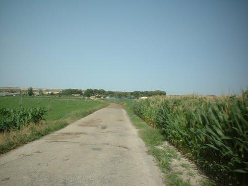 Carretera de Valsalada
