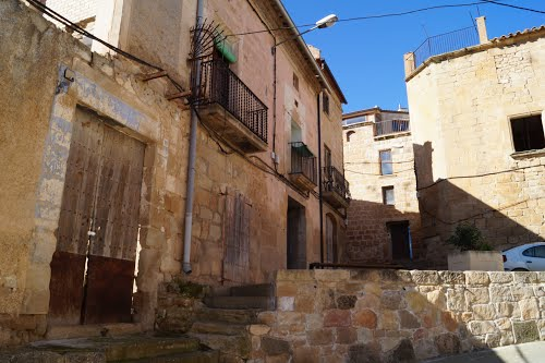Torrebesses. Lleida