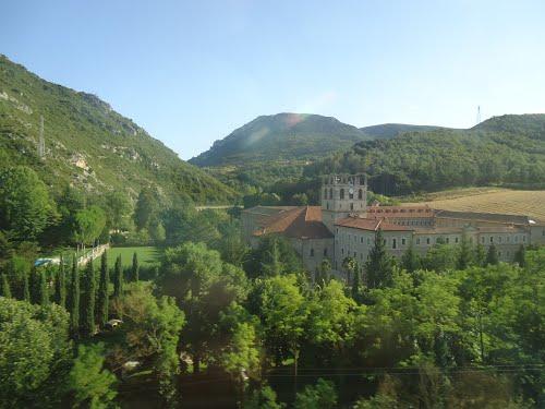 Monasterio Santa María de Bujedo - Burgos - España