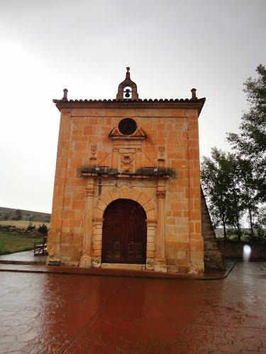 Tortuera, Ermita
