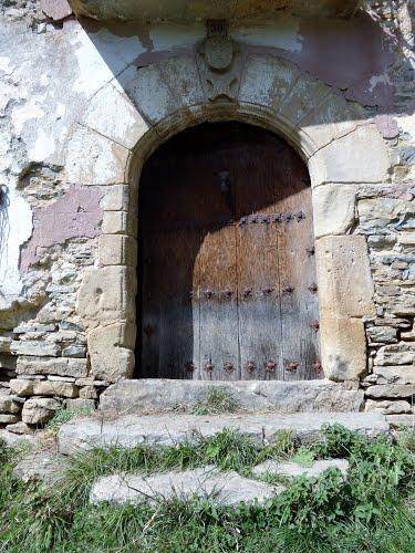 Entrada de Casa Campet