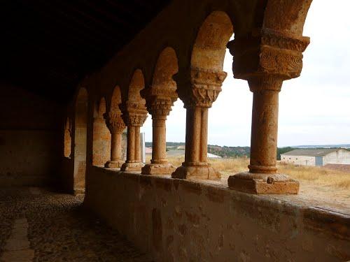Andaluz. Iglesia de San Miguel