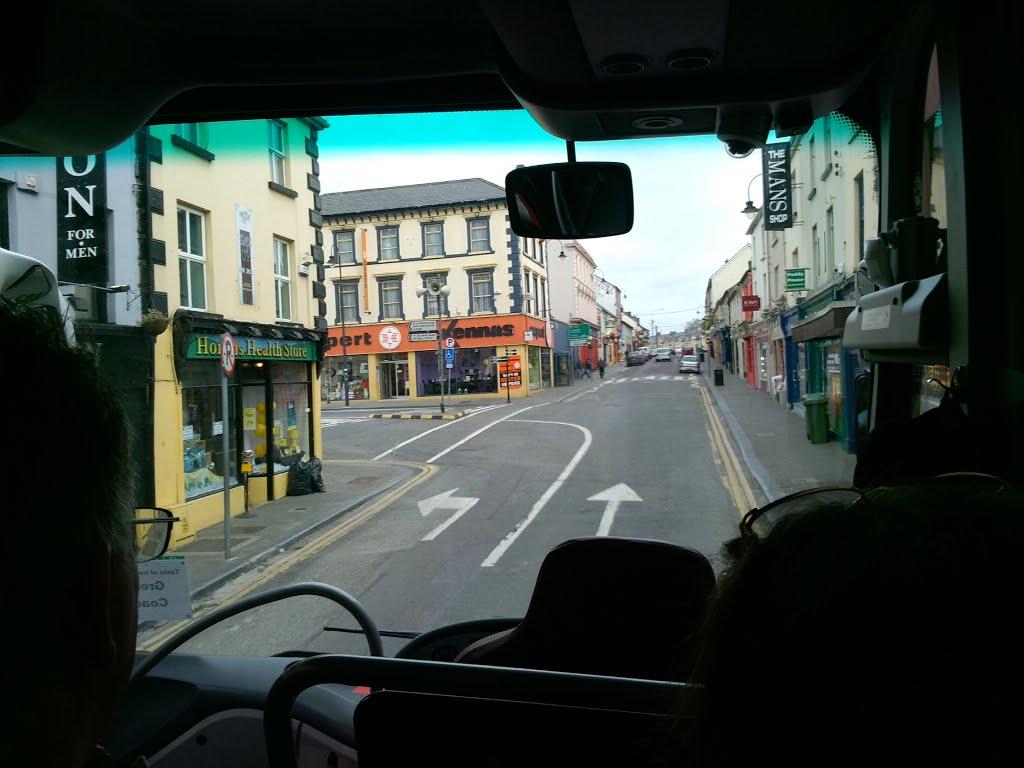 Listowel, Co. Kerry, Ireland