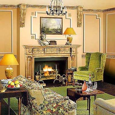 Decorating Ideas For Fireplace Mantel | Decorating Ideas for Living