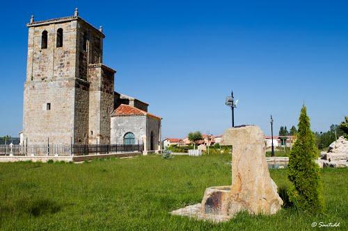 Quintanas de Valdelucio
