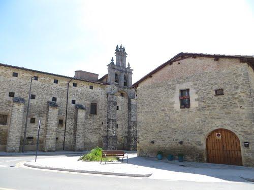 Alegría-Dulantzi. (Álava). País Vasco. Spain.