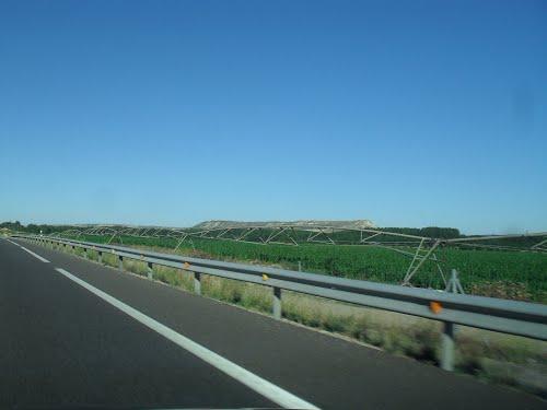 Cordovilla la Real, Palencia, Spanje