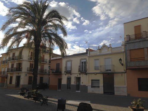Plaça Rei Jaume I