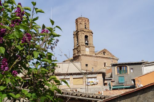 Azanuy. Huesca