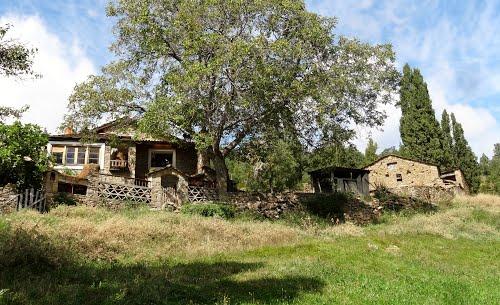 Casa habitada