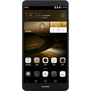 华为Ascend Mate7 电信4G 曜石黑