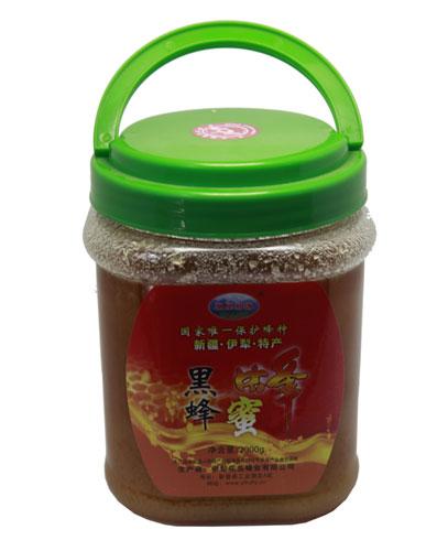 黑蜂蜂蜜,桶装蜂蜜供应
