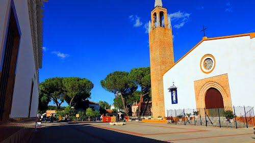 <Plaza Alta> Trajano (Sevilla)