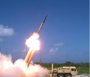 韩加速部署萨德针对中国 建北约模式同盟