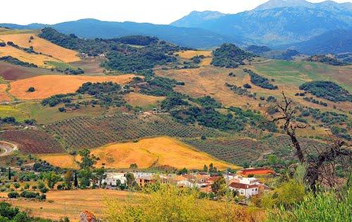 Montecorto (Málaga)