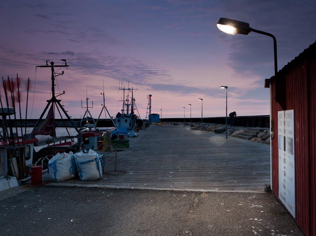 Østerby Havn