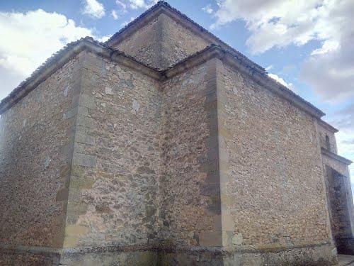Iglesia de San Miguel, Valparaiso de Arriba