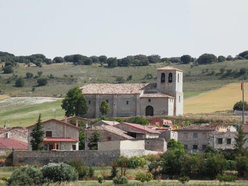 Iglesia de Cañizar de Argaño