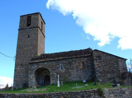 ESPÉS -Ermita de la Pietat