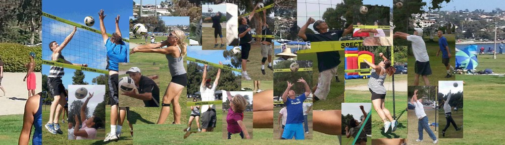 Mission Bay Volleyball Association