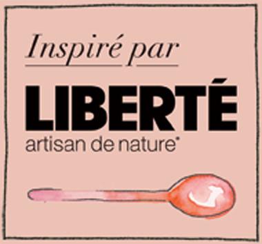 Inspiré par Liberté