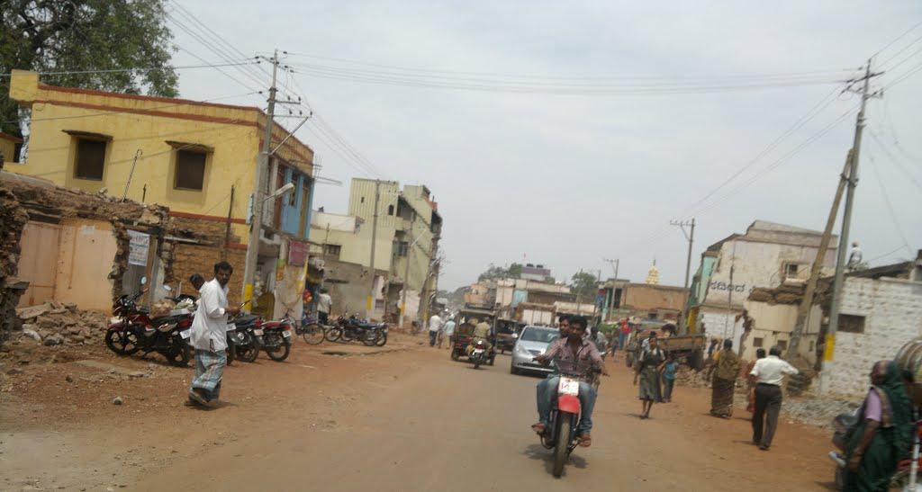 Badami, Karnataka 587201, India