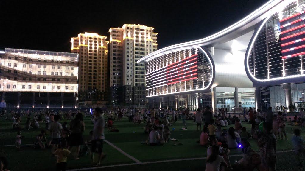 Datian, Sanming, Fujian, China
