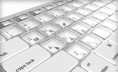 MacBook或于2018年配电子墨水键盘 功能炫酷