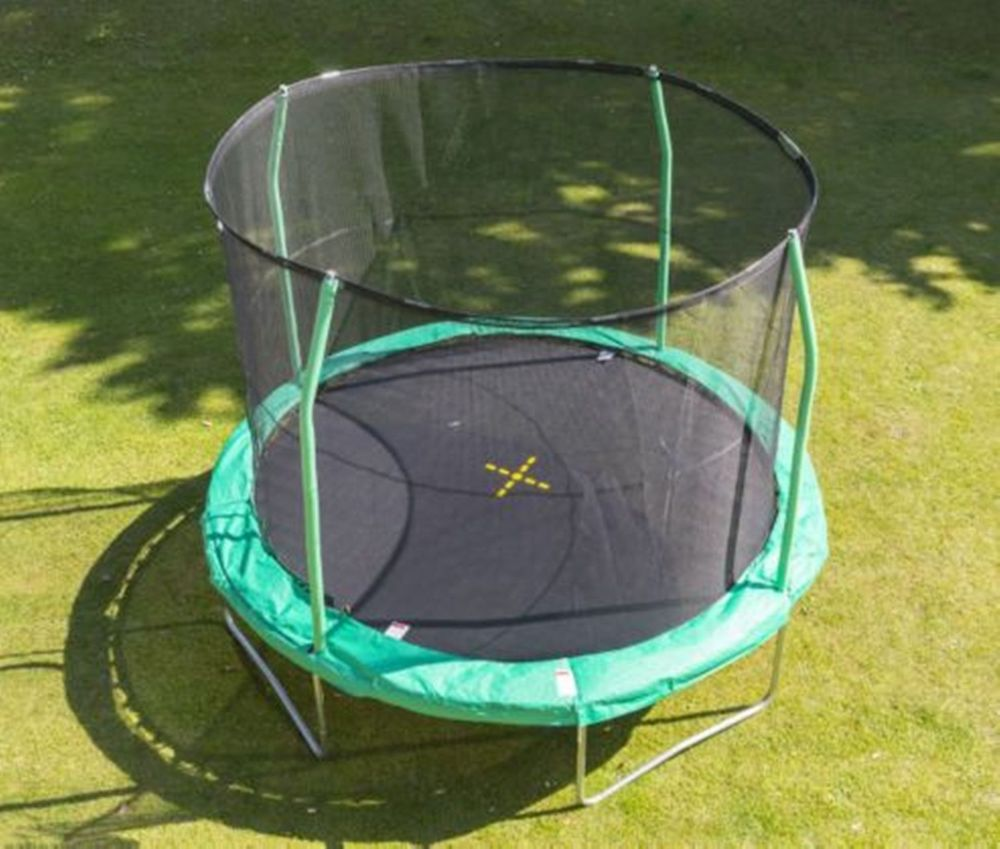Image result for 14ft trampoline