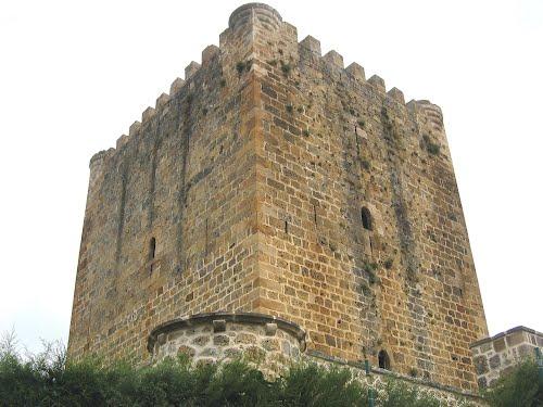 Torre de Lezana de Mena