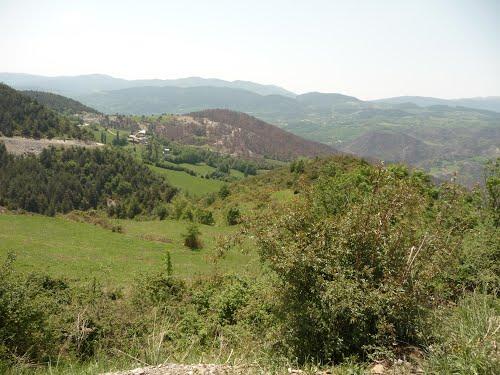 Benifonts a la vall de Castanesa