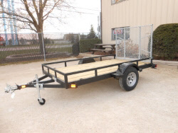 How to get a utility trailer ready for summer