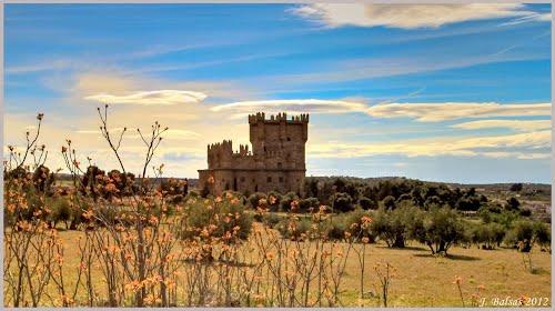 Castillo de Guadamur [Toledo]