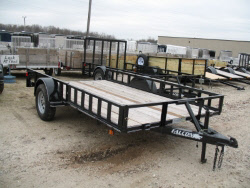 How to winterize a utility trailer