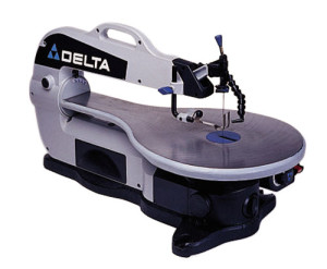 Delta Scroll Saw Reviews