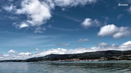 Arousa Norte - O Barbanza