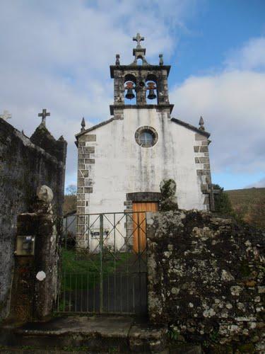 Igrexa de Eirixe